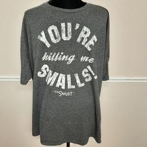 The Sandlot You're Killin Me Smalls Shirt